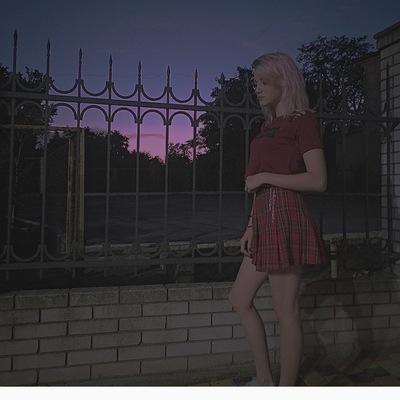 Лиза Кошкина