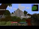 CraftShow Инди Дикари Minecraft 7 Краеведы путешественники Terrafirmacraft выживание