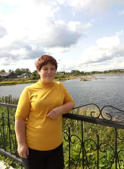 Наталья Солодянкина
