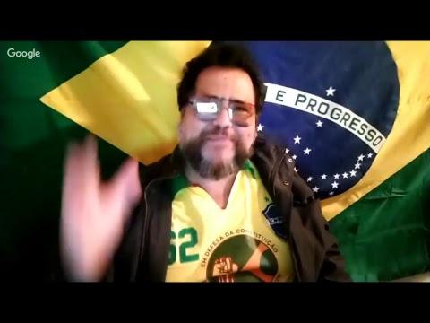 Tudo sobre o ato do dia 09 07 2018 em Brasília que está se tornando mundial