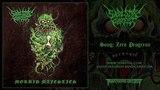 SADISTIK FOREST (Finland) - Zero Progress (Death Metal) Transcending Obscurity