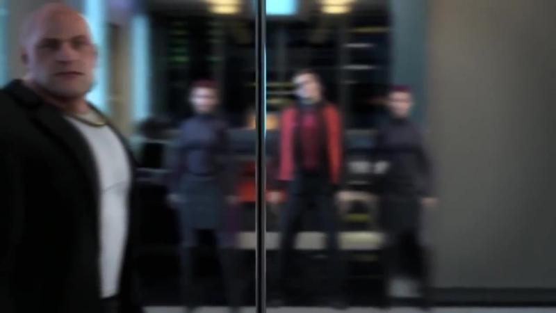 Saints Row_ The Third Cinematic Trailer