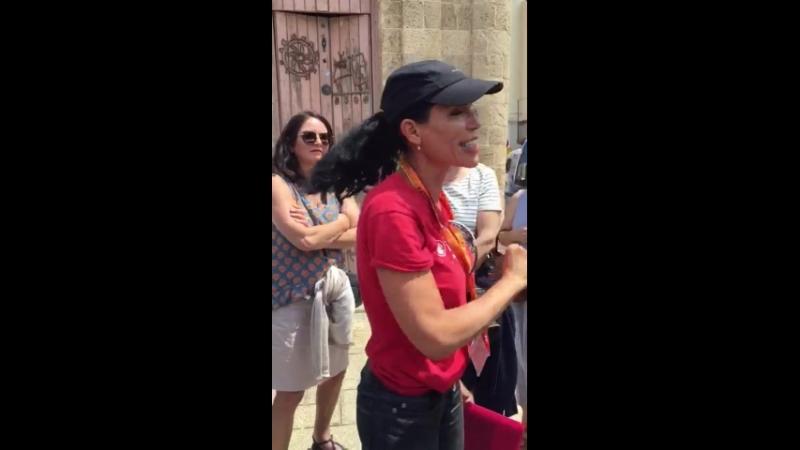 Free walking tour Tel Aviv 🇮🇱