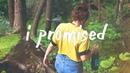 Kayden - I Promised (Lyric Video)