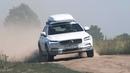 Volvo V90 Cross Country тест-драйв. Anton Avtoman