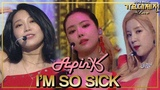 HOT Apink - I'm so sick,