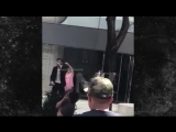Liam Hemsworth and Rebel Wilson Dance in the Street for Upcoming Movie TMZ.com