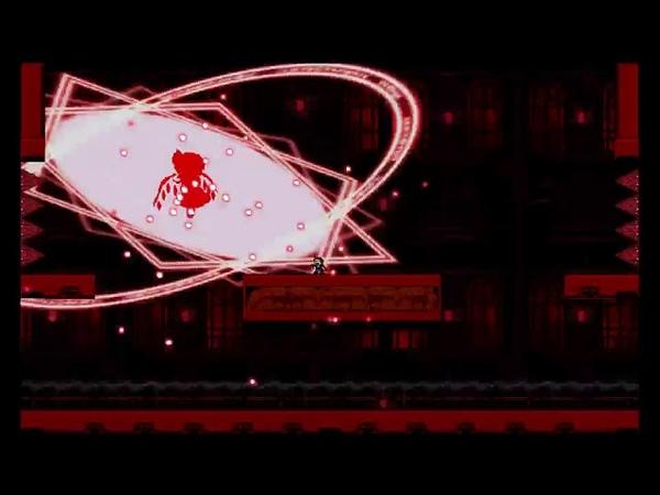 I Wanna Kill The Kamilia 3 (2) - Stage 1 Boss (Flandre Scarlet)