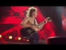 AC DC T N T from Live at River Plate