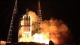 Delta IV Heavy Parker Solar Probe Launch Highlights