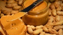 АРАХИСОВАЯ ПАСТА на завтрак Идеальный источник белка Полезное и вкусное лакомство