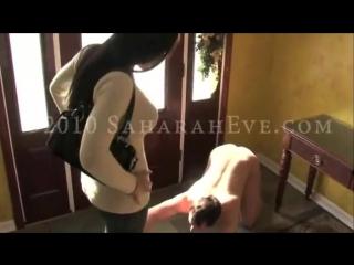 House slaves by saharah eve