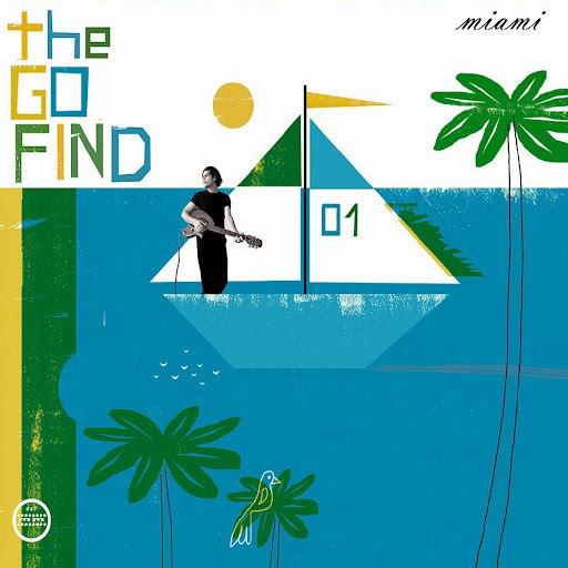 the go find альбом Miami
