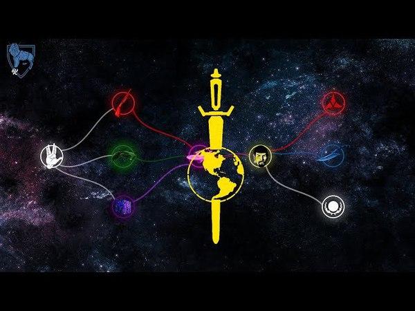 Star Trek - The Terran Empire Mirror Universe (Lore - Explained!) (RE-UPLOAD sorry)