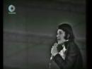 Tombe la neige Salvatore Adamo ZLATEN ORFEJ 1972