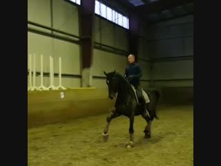 Александр Марков тренировка 1