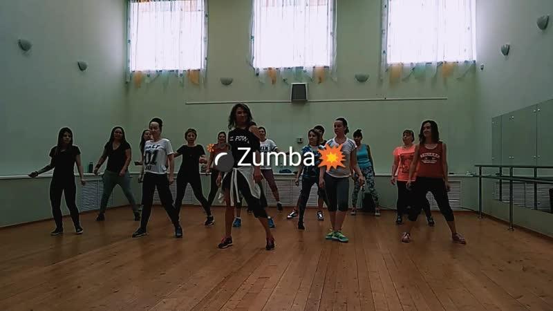Дима Билан-Молния|Zumba® Fitness