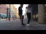 Парень и девушка танцуют (шафл)(shuffle).mp4 (360p).mp4