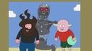 Tenacious D Post Apocalypto Love Adventure Trailer %5B %5D