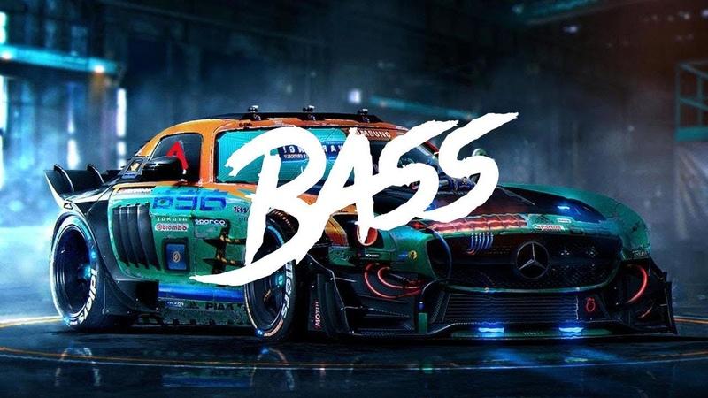 Музыка в машину 2018 🚀 Новая Клубная Музыка Бас 🚀 Лучшая Клубная музыка 2018