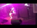Кровосток - Лобстер Пицца live Moscow 27.08.2017