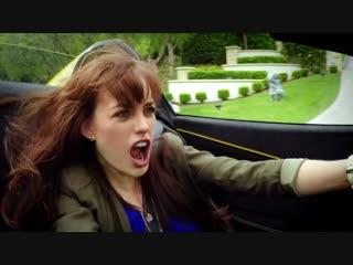 Премьера клипа! Fall Out Boy - Uma Thurman ()