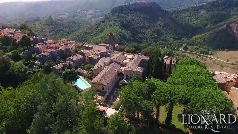 Villa Viterbo Lazio Italy
