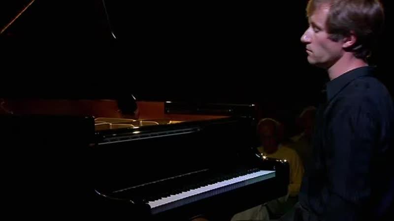 Nikolai Lugansky -Liszt Transcendental Etude no. 11
