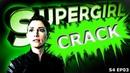 SUPERGIRL CRACK 4X03 NoHomo