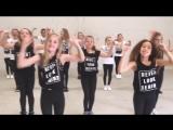 танец под песню Willi William