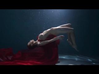 Инна Кушнир (Inessa Rain, Nessie Joy) - Underwater NuArt