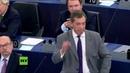 Nigel Farage zu Viktor Orban: Machen Sie es wie wir - Verlassen Sie die EU