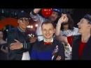 Бэкстейдж со съемок Comedy Club