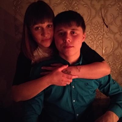 Евгений---Даша Тюменцевы