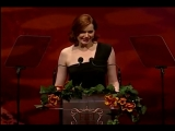 Geena Davis Celebrity Fragrance - 2006 FiFi Awards