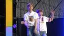 마크직캠 180512 Dream Concert 'NCT DREAM Miracle' Mark ver