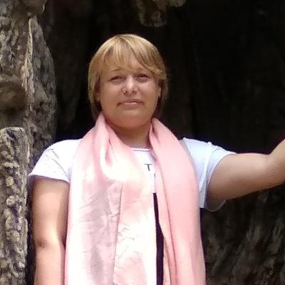 Наташа Васюк