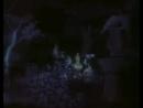 Андрей Хржановский - Осень, 1982г. Мультфильм по рисункам А.С.Пушкина...