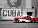 Orishas Represent Cuba