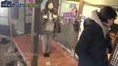 181221 Blackpink Jennie Dancing To Twice TT at Beautiful Autumn Village Michuri