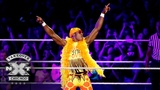 Dream-mania runs wild as Velveteen Dream makes his spellbinding entrance NXT TakeOver Chicago II