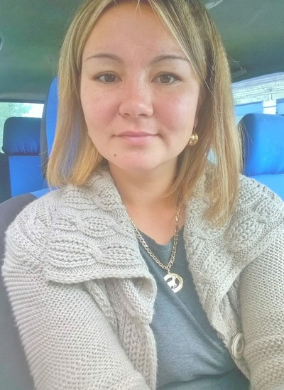 Татьяна Курашина