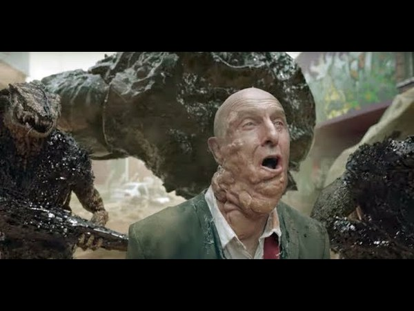 Ракка /Rakka - Корот, Русская озвучка Alexfilm (2017)