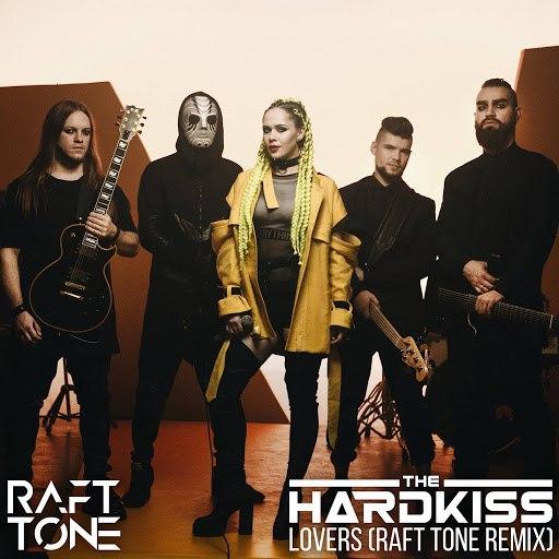 THE HARDKISS альбом Lovers (Raft Tone Remix)