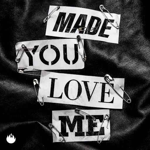 Infernal альбом Made You Love Me