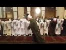 Мавлид в Сирии при участии шейха Салаха Межиева