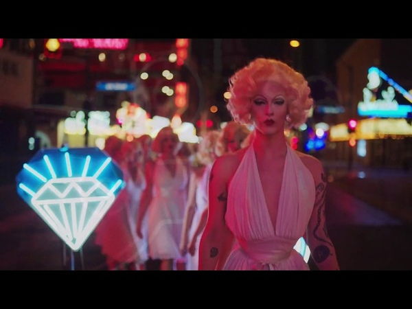 365, Prada FallWinter 2018 Advertising Campaign – Prada Neon Dream