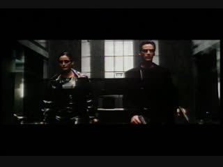 Marilyn Manson - Rock Is Dead (OST Matrix) HD
