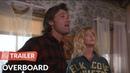 Overboard 1987 Trailer | Goldie Hawn | Kurt Russell