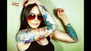 Sexiest Tattoo on girl body Ever II Super Sexy Tattoos For Girls